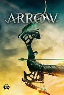 Arrow: Season 5 - Rotten Tomatoes