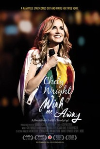 Chely Wright: Wish Me Away