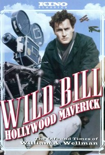 Wild Bill Hollywood Maverick