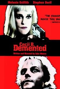 Cecil B. Demented