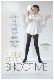 Elaine Stritch: Shoot Me (2014)