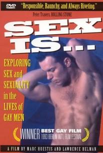 Sex Is...