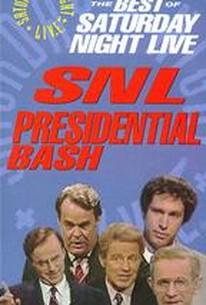 Saturday Night Live - Presidential Bash