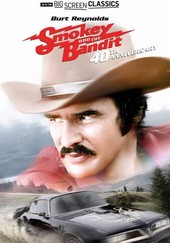 Smokey and the Bandit 40th Anniversary (1977) Presented by TCM