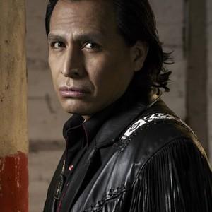 Gerardo Taracena as Cesar Guemes
