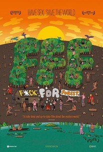 Fuck For Forest