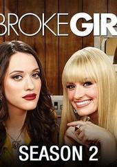 2 Broke Girls: Season 2