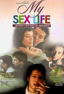 My Sex Life