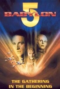Babylon 5: The Gathering
