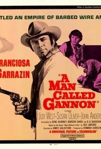 A Man Called Gannon