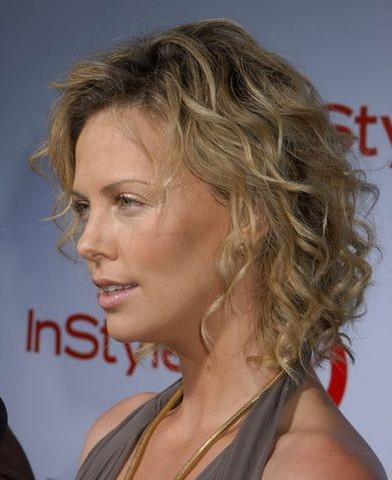 Spirit of Independence Award Ceremony Honoring Charlize Theron - Arrivals