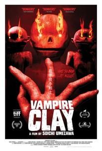 Vampire Clay (Chi o sû nendo)