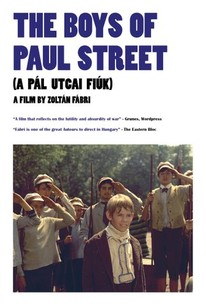 The Boys of Paul Street