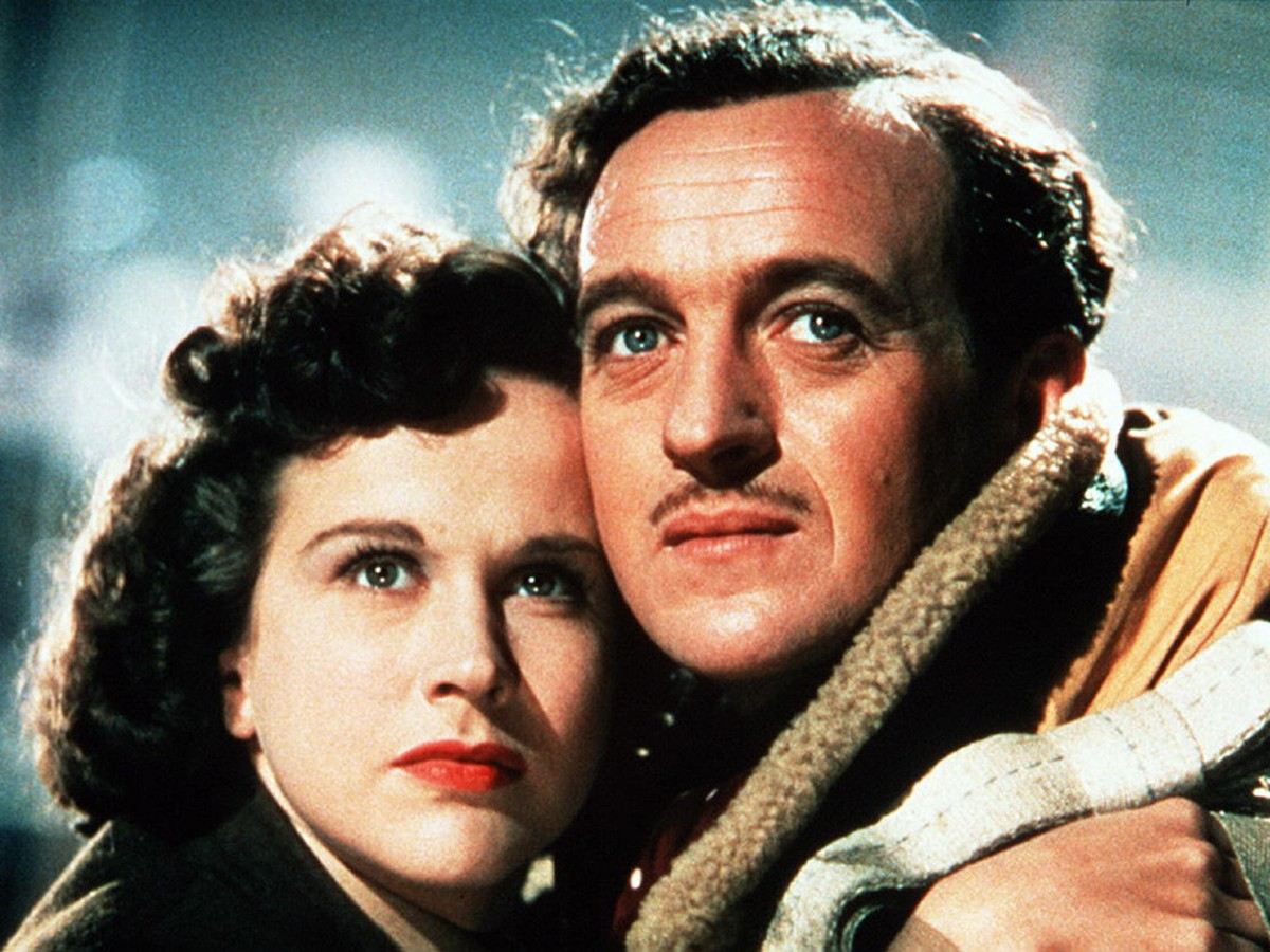 Stairway to Heaven (1946) - Rotten Tomatoes