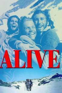 Alive (¡Viven!) (1993) HD [1080p] Latino [GoogleDrive] SilvestreHD
