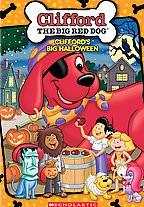 Clifford's Big Halloween