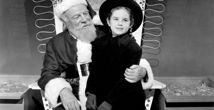 Miracle on 34th Street (1947) - Rotten Tomatoes