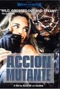 Acción mutante (Mutant Action)
