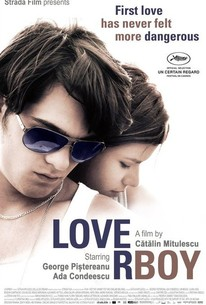 Loverboy 2011 Rotten Tomatoes