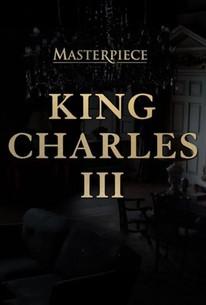 King Charles III on Masterpiece