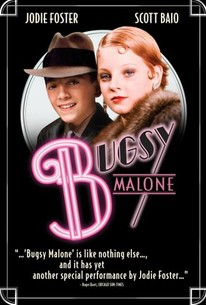 Bugsy Malone 1976 Rotten Tomatoes