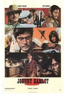 Johnny Hamlet (Quella sporca storia nel west)