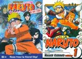 Naruto: The Lost Story