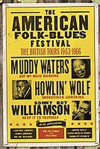 American Folk-Blues Festivals 1963-1966: The British Tours