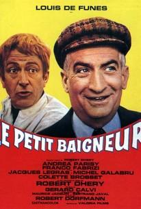 Le petit beigneur (The Little Bather)