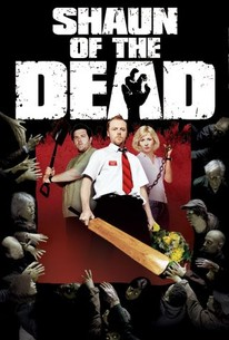 Image result for Shaun Of The Dead (2004)