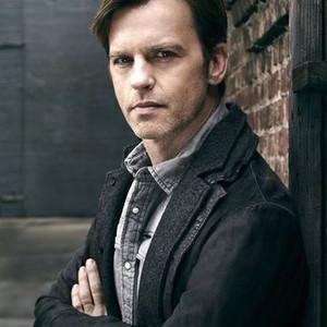 Trevor St. John as Leo