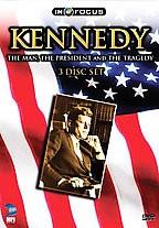 Infocus - John F. Kennedy