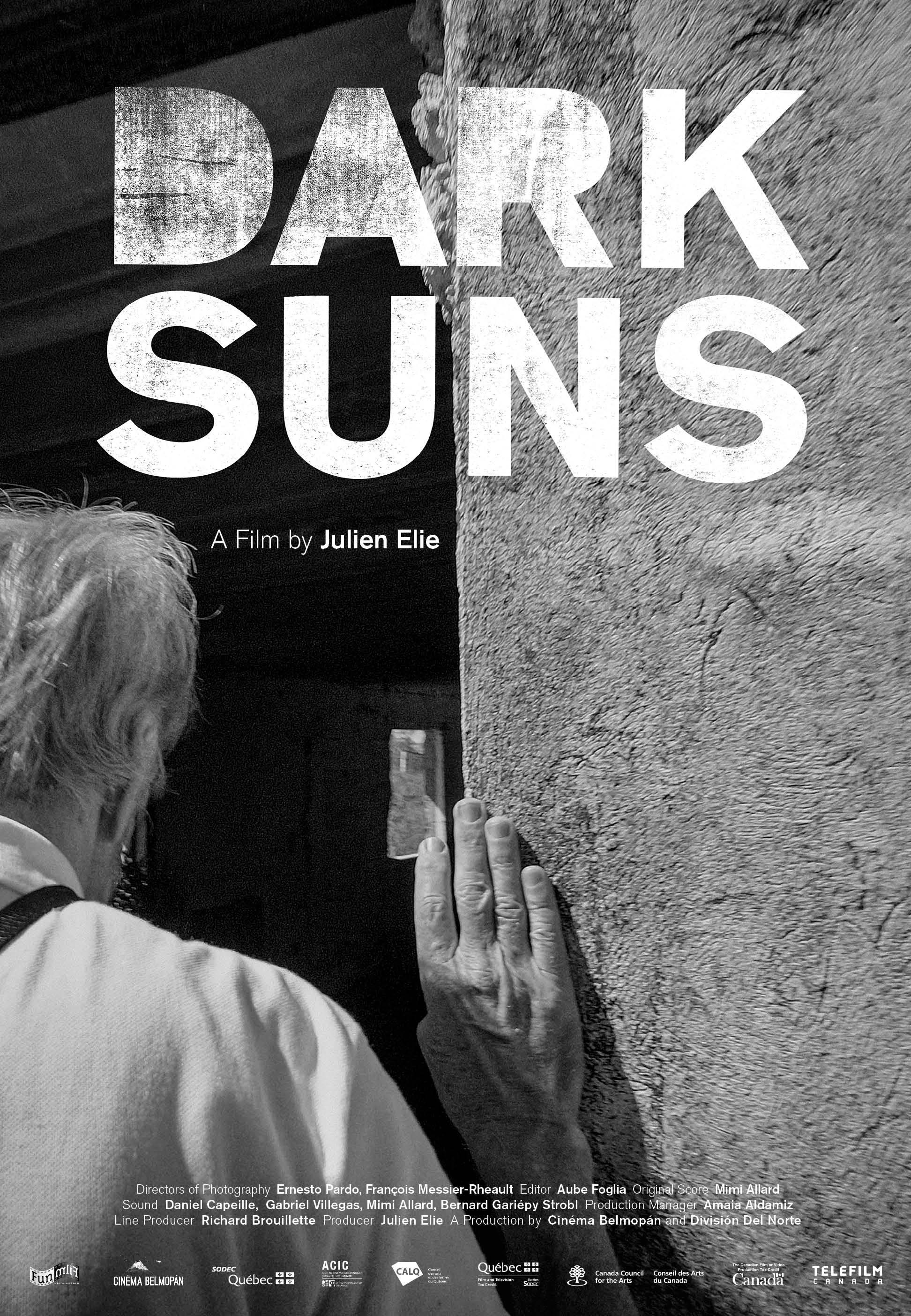 Dark Suns (Soleils noirs)