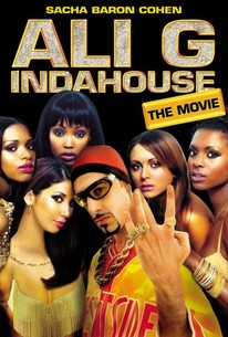 Ali G Indahouse 2002 WEB-DL 720p 400MB ( Hindi – English ) 5.1 ESubs MKV