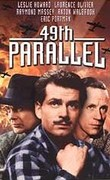 49th Parallel (The Invaders)