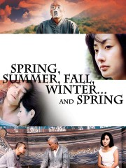 Spring, Summer, Fall, Winter...and Spring (2003)