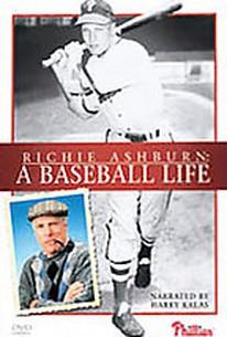 Richie Ashburn: A Baseball Life