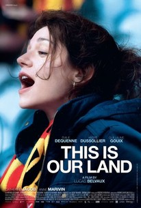 This Is Our Land (Chez nous)