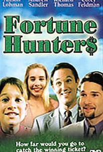Fortune Hunters