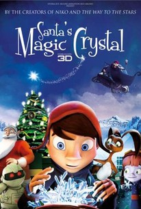 Mo fei cui (Jade Crystal) (The Magic Crystal)