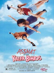 Assault of the Killer Bimbos