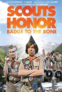 Scout's Honor: Badge to the Bone