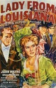Lady from Louisiana (Lady from New Orleans)
