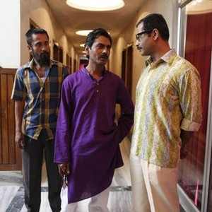 Gangs Of Wasseypur 2014 Rotten Tomatoes