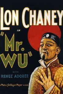 Mister Wu