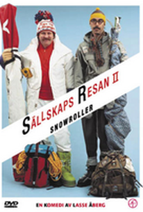 Sällskapsresan 2 - Snowroller (Charter Trip 2)