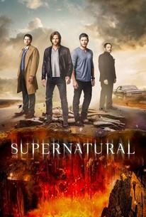 Supernatural: Season 12 - Rotten Tomatoes