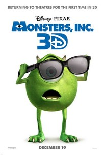 Monsters, Inc  (2001) - Rotten Tomatoes