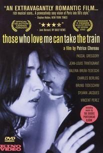 Aquellos que me Aman Tomarán el Tren