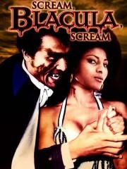 Scream, Blacula, Scream